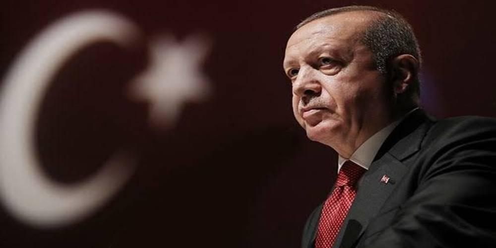 """The Guardian: """"Erdoğan 2021'in hikayesini belirleyecek!"""""""