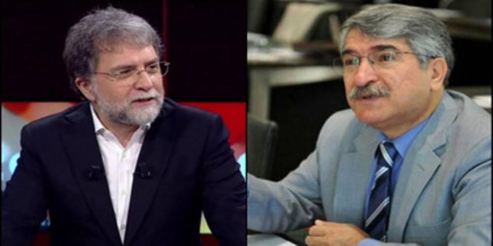 Ahmet Hakan'dan CHP'ye Fikri Sağlar tepkisi: Muhafazakâr seçmen, nasıl olacak da CHP'ye güvenecek?