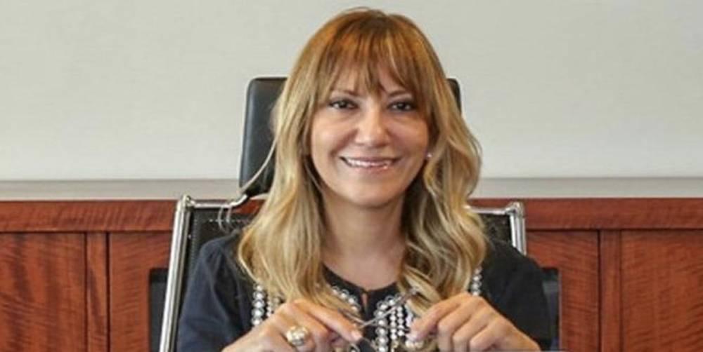 Türkiye İnsan Hakları ve Eşitlik Kurumu'ndan, başörtülü personele 'ayrımcılık' yapan eski İBB Genel Sekreter Yardımcısı Yeşim Meltem Şişli'ye ceza