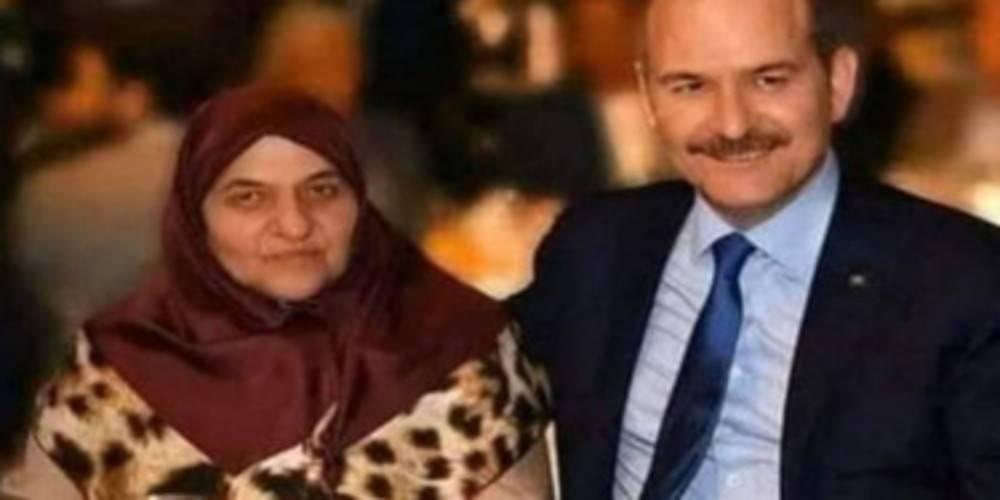 """Bakan Soylu isyan etti! Benzer mağduriyeti yaşan kadın milletvekili:  """"Maalesef zaman zaman adalete olan güveni sarsan kararlar çıkıyor..."""""""