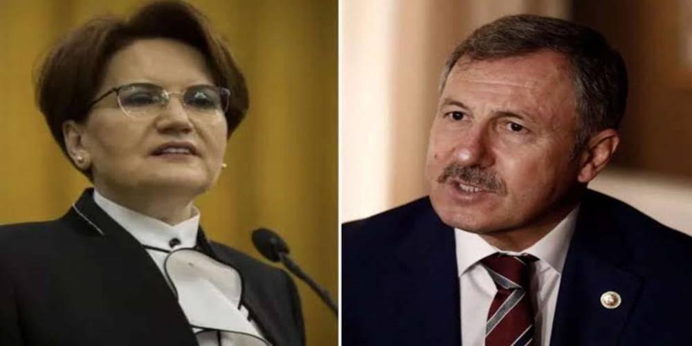 """İYİ Parti Genel Başkanı Akşener'den Selçuk Özdağ'ın uğradığı saldırıyla ilgili skandal benzetme: """"80 öncesi daha iyiydi"""""""