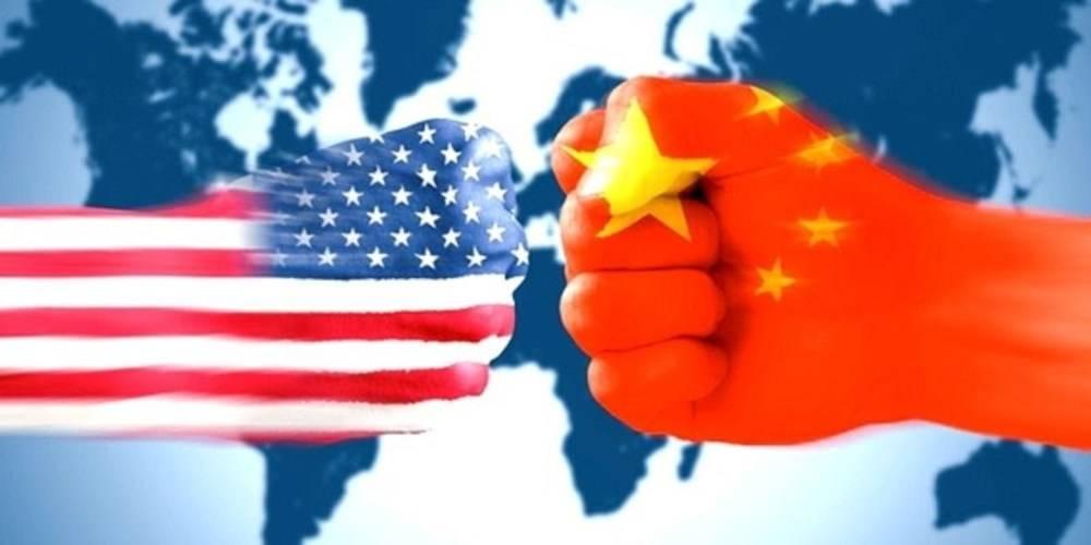 Çin'den Trump ve 28 ABD'liye yaptırım kararı