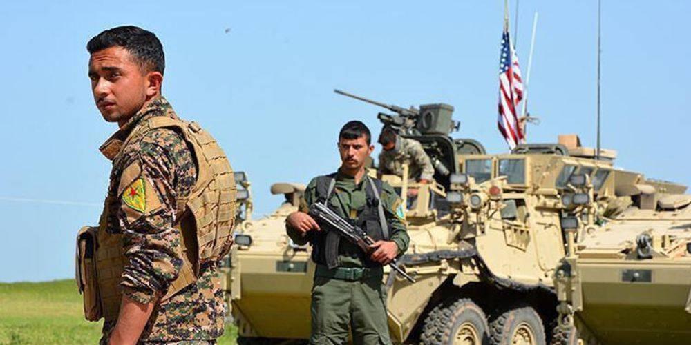 """ABD Adalet Bakanlığı'ndan YPG itirafı: """"YPG, ABD hükümeti tarafından yabancı terör örgütü olarak tanınan PKK'nın alt koludur"""""""