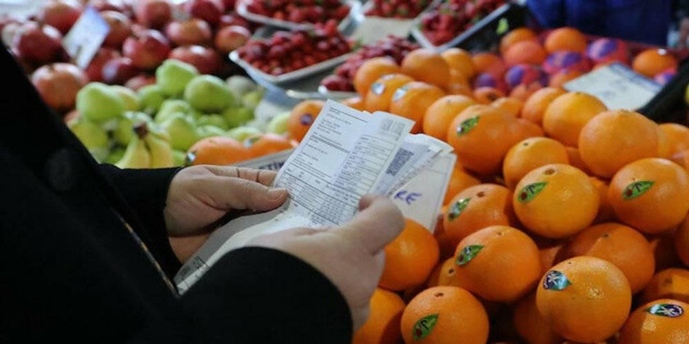 Gıda Komitesi, gıda fiyatlarındaki gelişmeleri görüşmek için olağanüstü toplanıyor