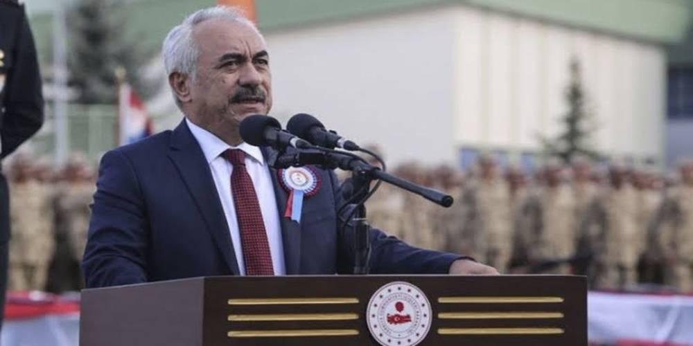 """İçişleri Bakan Yardımcısı Ersoy'dan """"darbe çığırtkanlığı"""" yapan eski Genelkurmay Başkanı İlker Başbuğ'a sert tepki"""