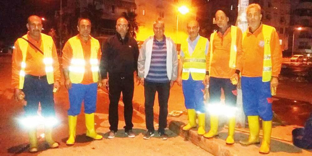 """CHP'li Muratpaşa Belediyesi seri katili işe aldı ardından 'temizlik işleri müdürü"""" yaptı"""
