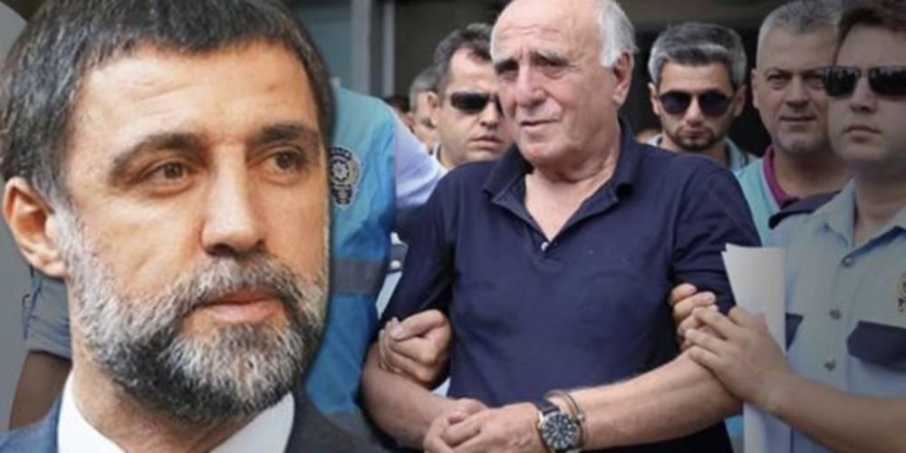 FETÖ'cü Hakan Şükür'ün babasına FETÖ'ye yardım suçundan 3 yıl hapis