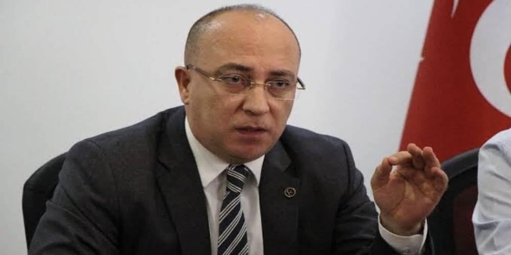 """MHP'den Ali Babacan'a zehir zemberek sözler: """"Satış ustası, dönüş uzmanı...Haydi başka kapıya!"""""""