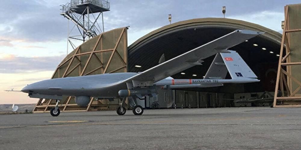 Londra merkezli Drone Wars: Türkiye İHA gücü olarak yükseliyor