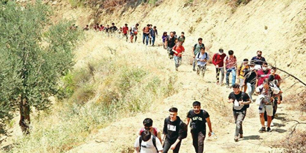 AB Afgan göçüne hazır olmalı