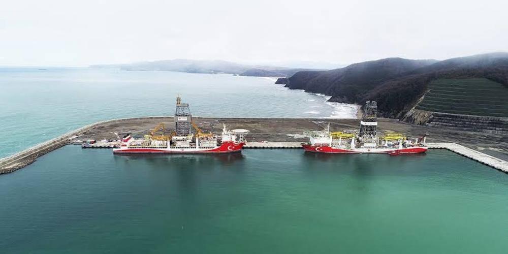 150 yıllık hayal Filyos Limanı, 14 bin kişiye istihdam sağlayacak