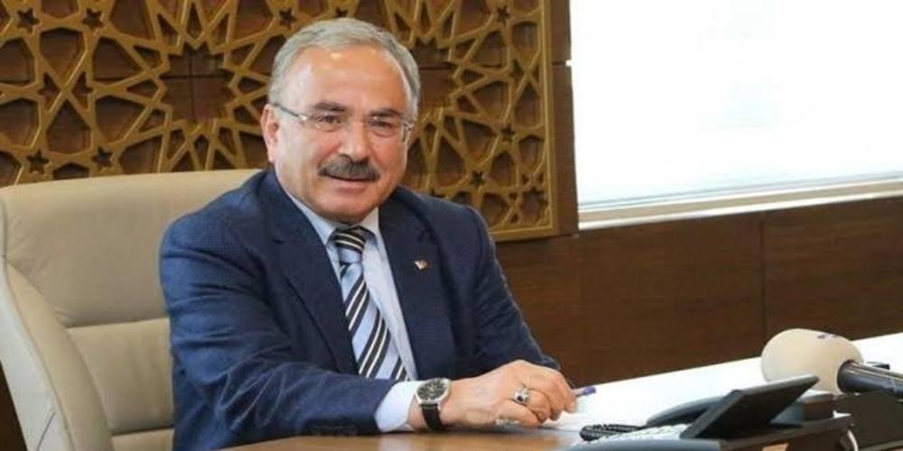 Mehmet Hilmi Güler: Dedikodu yapmayın, karnınızdan konuşmayın