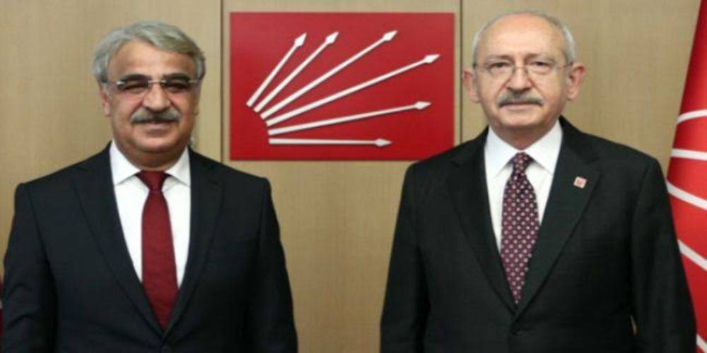 HDP'den muhalefete çağrı üstüne çağrı: Ortak mücadele edelim