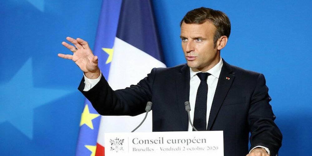 Fransız yönetiminden sosyal ağları izlemek için özel birim