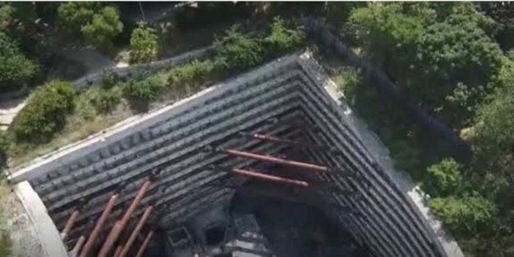 İBB Levazım-Dolmabahçe Tüneli'ni kaderine terk etti