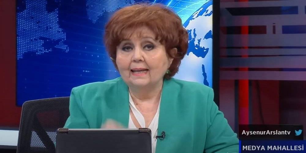 Ayşenur Arslan, Türkiye'nin SİHA ihracatını beğenmedi
