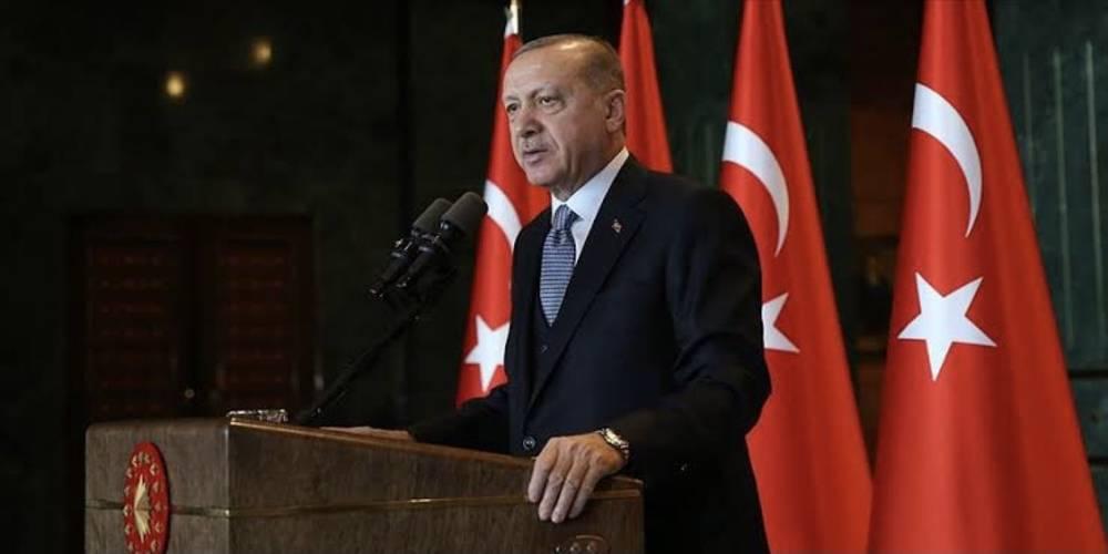 Türkiye normale dönüyor!  Erdoğan, Covid-19'la mücadelede yeni kararları açıkladı, tarih verdi…