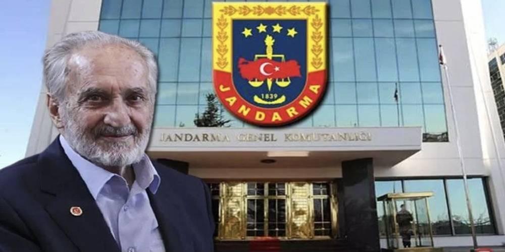 'Jandarma Genel Komutanlığı'nın ihalesi Oğuzhan Asiltürk'ün yeğeninin şirketine verildi' haberi yalan çıktı
