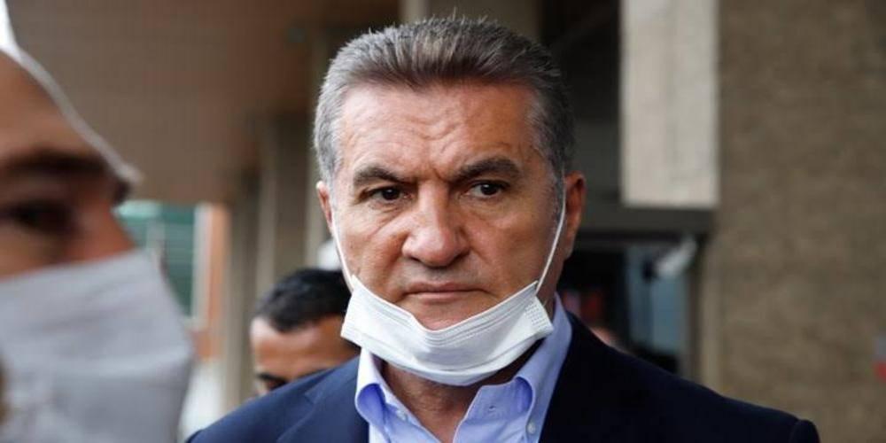 Mustafa Sarıgül 'ABD Türkiye'de muhalefete para veriyor' iddiasını yineledi: Bunun peşini bırakmam