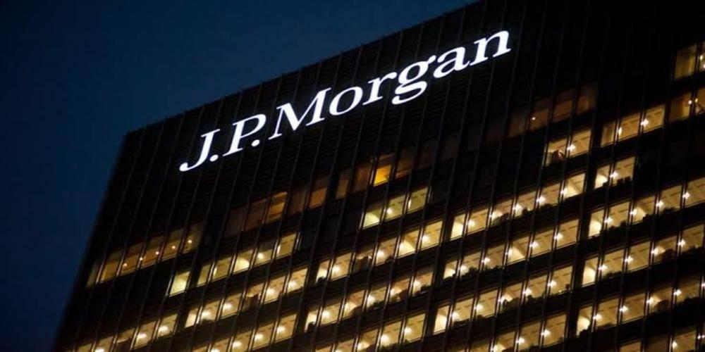 JP Morgan Türkiye'nin büyüme tahminini yükseltti