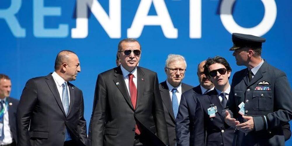 İşte Cumhurbaşkanı Erdoğan'ın NATO Zirvesi'nde ve sonrasında yapacağı kritik görüşmeler