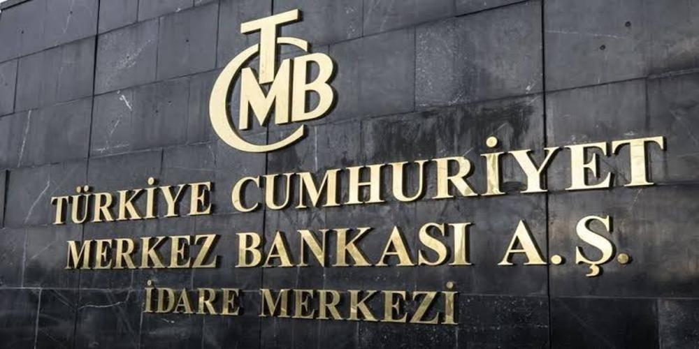 Merkez Bankası faiz kararını açıkladı…