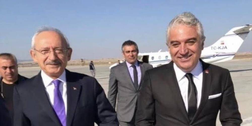Teoman Sancar CHP'den neden istifa etti?