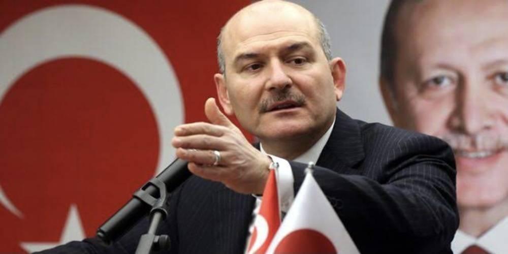 İçişleri Bakanı Süleyman Soylu: Görevlendirme sonrası Iğdır'da kaynaklar iyi kullanılıyor