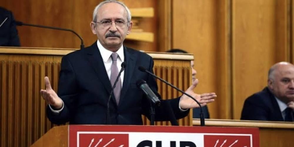 CHP Parti Meclisi eski üyesi Bedri Baykam'ın öncülüğünde bir araya gelen CHP'liler: Üst üste seçim kaybeden genel başkan görevi bıraksın