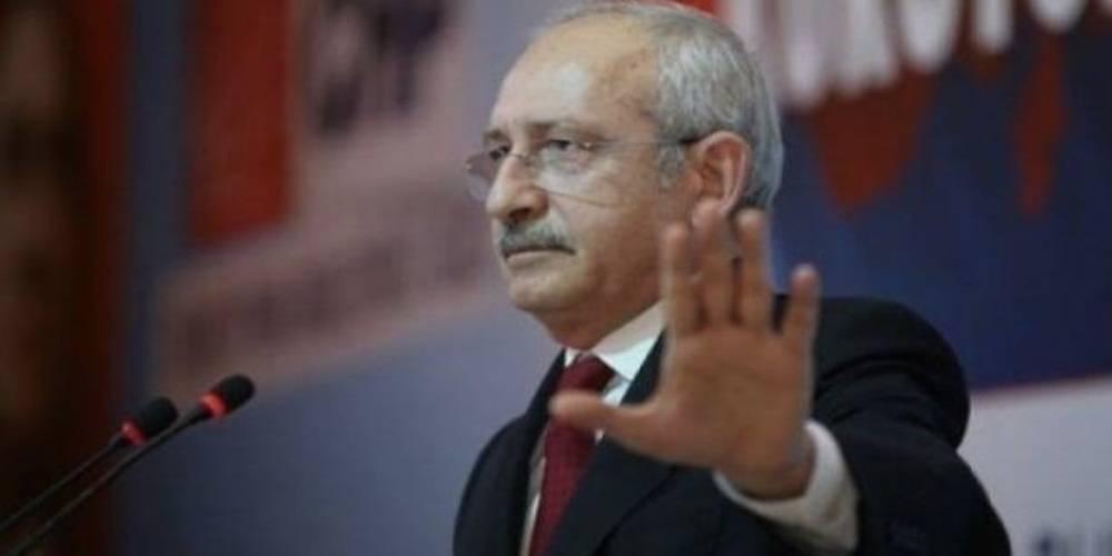 CHP Genel Başkanı Kemal Kılıçdaroğlu'ndan 'yeni parti' açıklaması: Demokrasiden yanalarsa ayrı parti kurmamaları gerekir