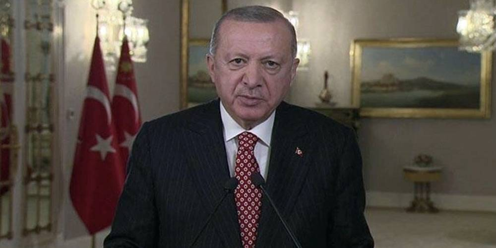 Cumhurbaşkanı Erdoğan: Okçuların yazdığı destanı İHA'larla tekrarlıyoruz