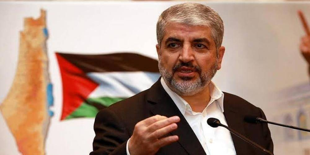 İsrail-Filistin geriliminin sona ermesi için Hamas'ın şartları