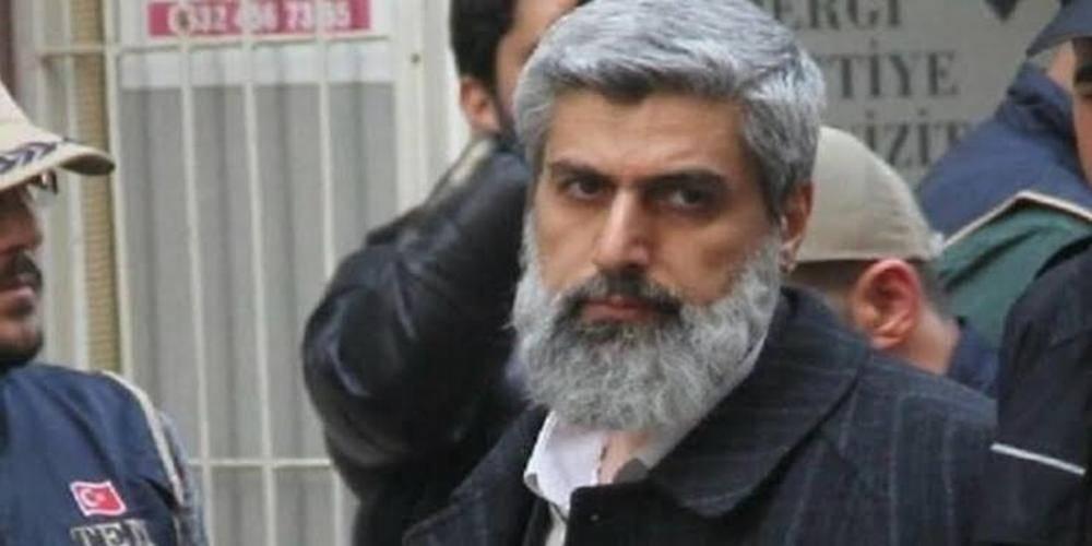Furkan Vakfı Başkanı Alparslan Kuytul'dan Gaziantep'te tehlikeli provakasyon!
