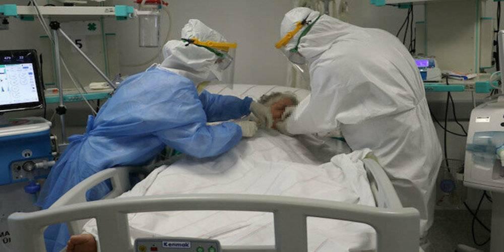 Türkiye'nin 12 Mayıs koronavirüs tablosu açıklandı
