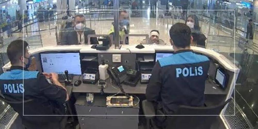 İstanbul Havalimanı'nda akılalmaz kaçakçılık operasyonu! Polisin dikkati planlarını bozdu