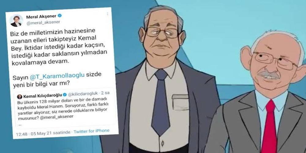 AK Parti'in 'Yalan Üretim Merkezi' paylaşımı muhalefeti panikletti