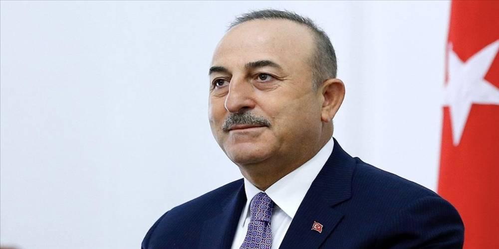 Bakan Çavuşoğlu: Olağanüstü toplanacak BM Genel Kurulu'nda İsrail saldırılarına ilişkin inşallah bir karar çıkartacağız