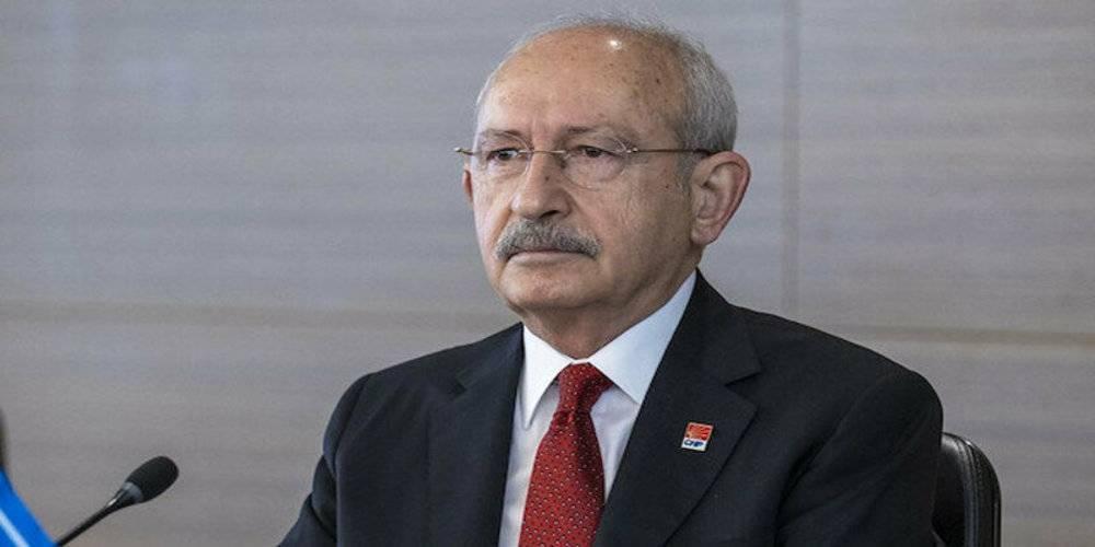 CHP'den istifa eden avukat Mustafa Çiçek Kılıçdaroğlu'na milyonlarca liranın hesabını sordu: Sorumsuzca harcanan 650 milyon nerede?