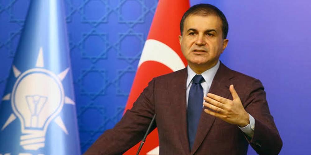 AK Parti Sözcüsü Çelik'ten İYİ Partili Özdağ'ın iddialarına sert tepki: Biz kapalı kapılar ardında iş yapmayız