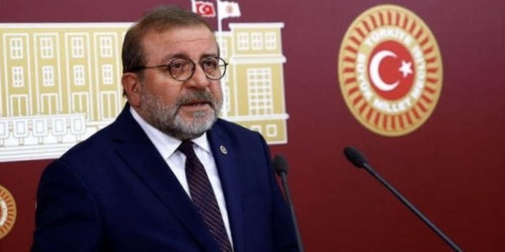 HDP milletvekili Kemal Bülbül'e 'silahlı terör örgütüne üye olma' suçundan 6 yıl hapis