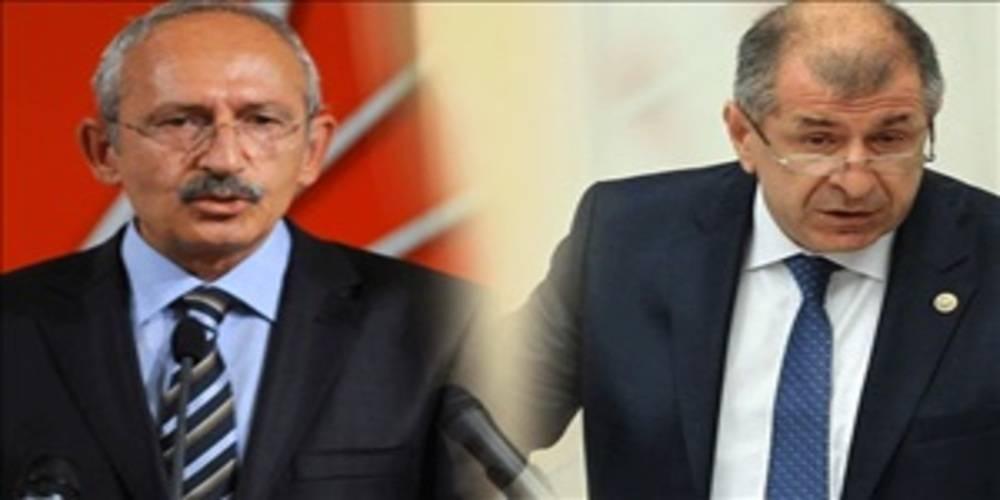 Disipline sevke dilen İyi Partili Ümit Özdağ: Ben yalancıyım, Kaboğlu yalancı, peki Kılıçdaroğlu?
