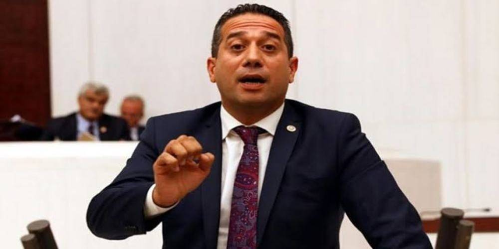 CHP Milletvekili Ali Mahir Başarır'ın 'Türk ordusu satılmış' ifadelerine siyasilerden büyük tepki