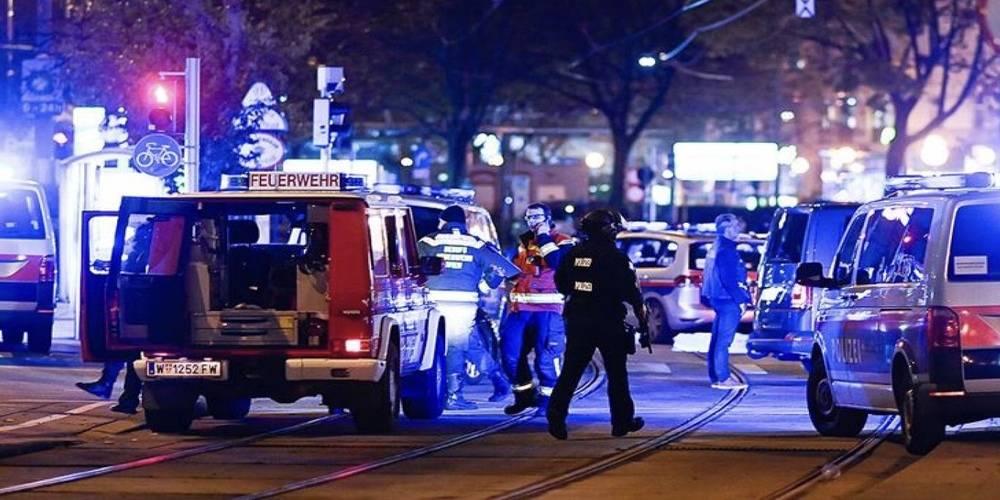 Türk Polisi Avusturya'yı uyarmıştı!
