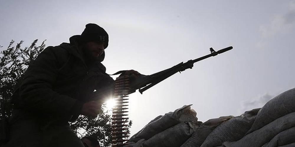 Terör örgütü PKK/PYD'den sonra Fransız aşırı sağcı örgüt üyeleri de işgalci Ermenistan için savaşıyor