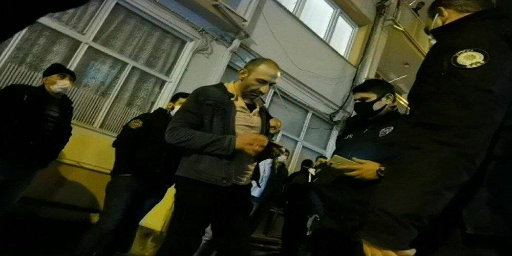 'Evi yanarken maskesiz izlediği için ceza kesildi' haberlerine İnegöl Kaymakamlığı'ndan yalanlama