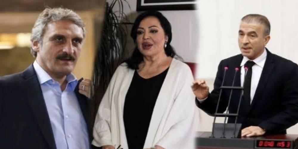 Türkan Şoray'dan AK Partili Bostancı'ya: İnce bir hareket