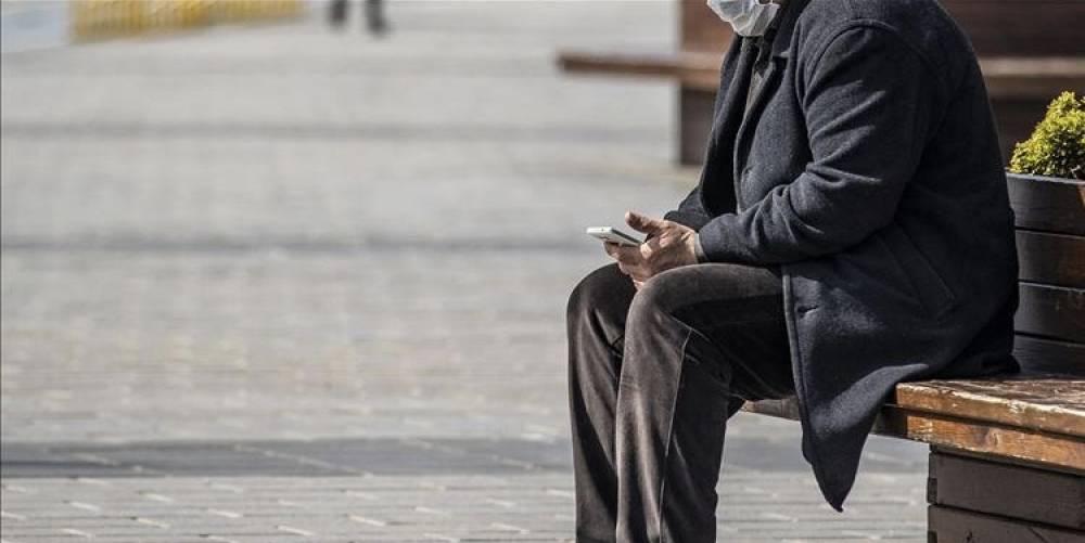 Ankara Valiliği'nden 65 yaş üstüne sokağa çıkma kısıtlaması