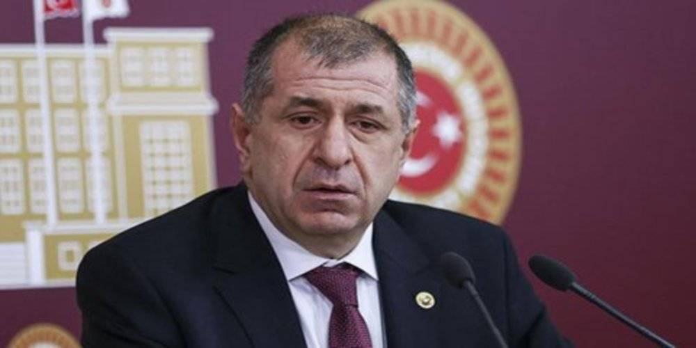 İYİ Partili Ümit Özdağ'dan yeni iddia: Akşener, Buğra Kavuncu'yu genel başkanlığa getirmek istiyor
