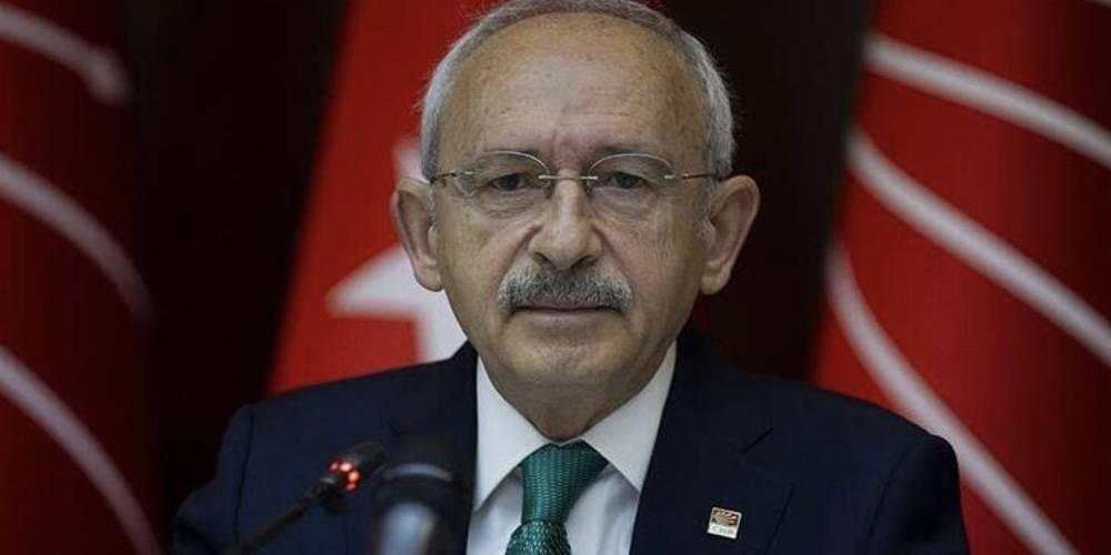 Kılıçdaroğlu, milleti ittifakı olarak anayasa konusunda bir araya geldiklerini kabul etti: ilkeleri belirledik
