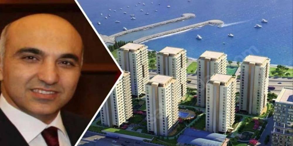 CHP'li Bakırköy Belediye Başkanı Bülent Kerimoğlu 2014'te mühürlediği siteden 12 milyon TL'ye daire aldı: Bodrum katta mı yaşasaydım?